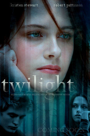 le film Twilight