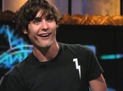 Tyson Ritter wallpaper entitled tyson