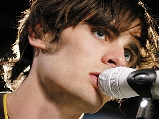 Tyson Ritter wallpaper titled tyson