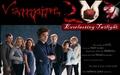 vampire all - twilight-series photo