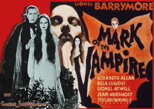 vampire চলচ্চিত্র