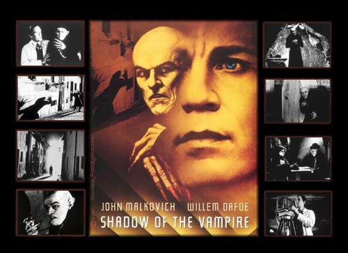 vampire فلمیں