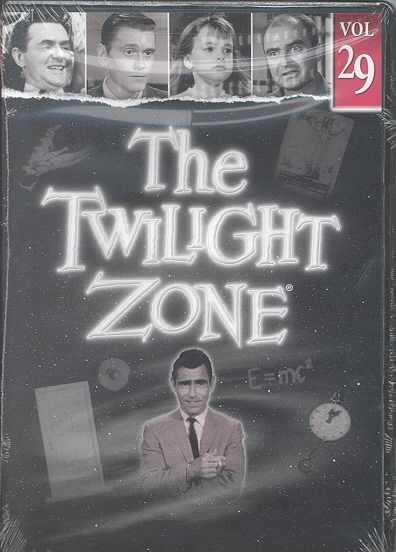 The Twilight Zone The Twilight Zone Photo 660054 Fanpop
