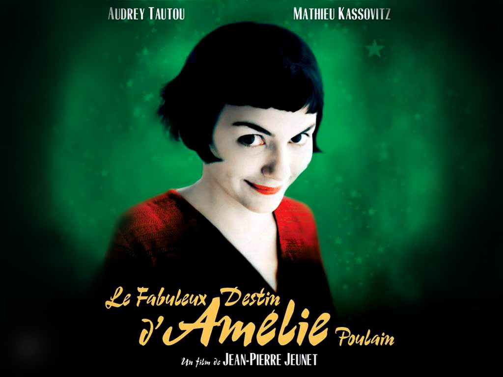 Amelie wallpaper