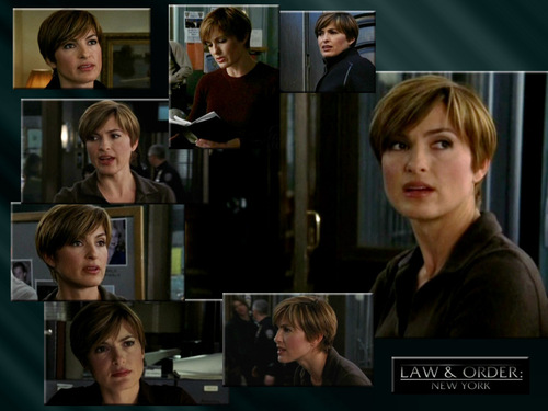 wallpaper - law-and-order-svu Wallpaper