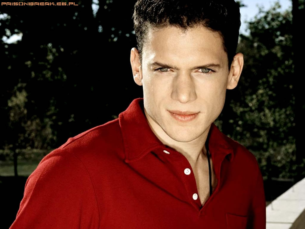 Wentworth Miller - Wallpaper Gallery