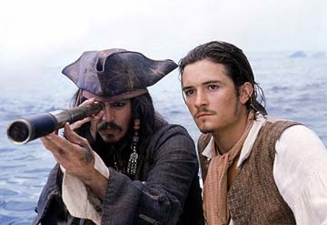 will turner and crew