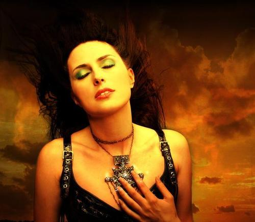 Within Temptation wallpaper called within temptation