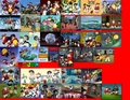 xiaolin showdown collage 1