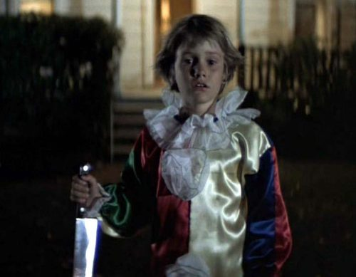 young  michael - michael-myers Photo