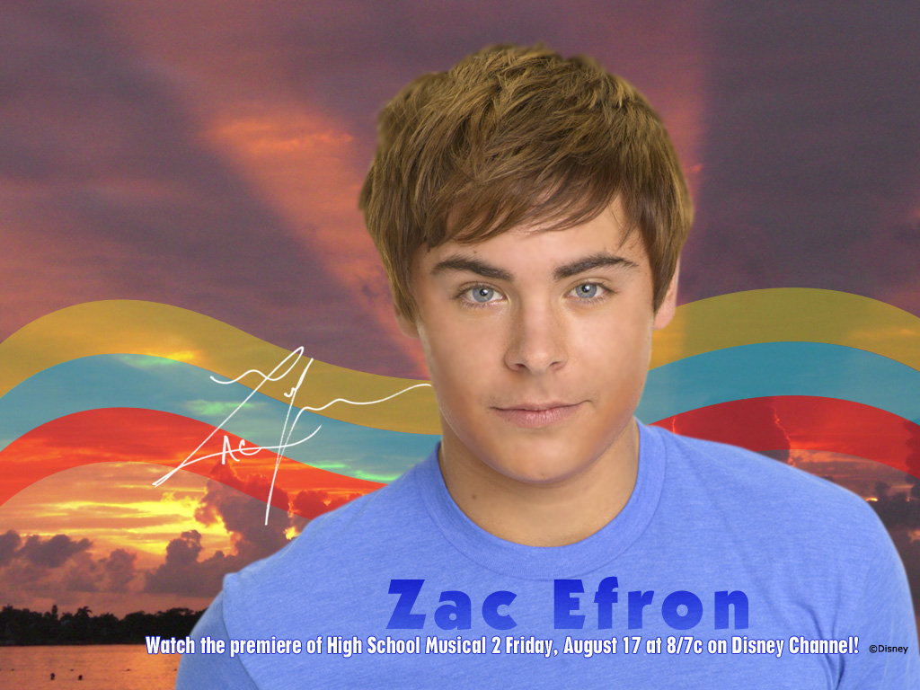 High School Musical 2 images zac efron HD wallpaper and background ...