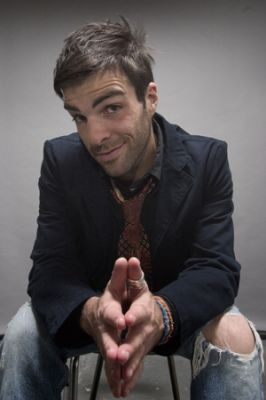 Zachary Quinto wallpaper entitled zachary quinto