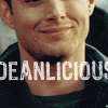 zexy - jensen-ackles Icon