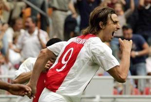 Zlatan Ibrahimovic wallpaper titled zlatan ajax