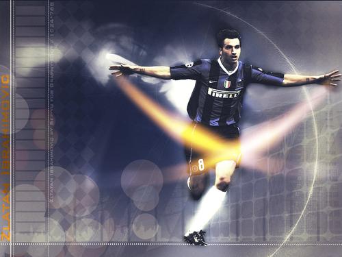 Zlatan Ibrahimovic fond d'écran called zlatan ibrahimovic