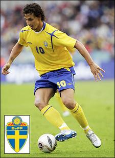 zlatan sweden