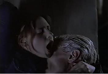 Buffy the vampire slayer sex