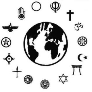 essay on respect all religions
