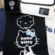 Hello Kitty Outerwear