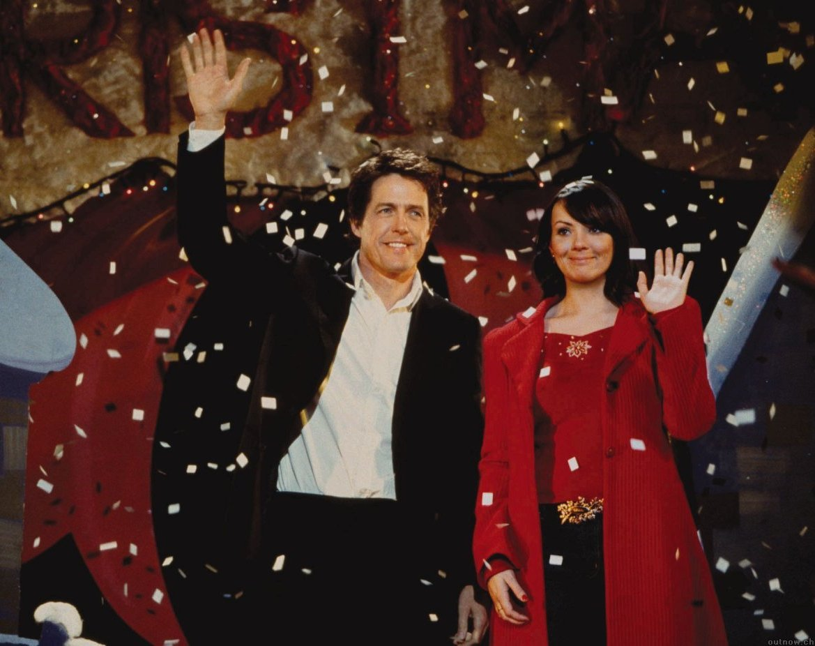 What is your favourite Love Actually storyline? Poll ...