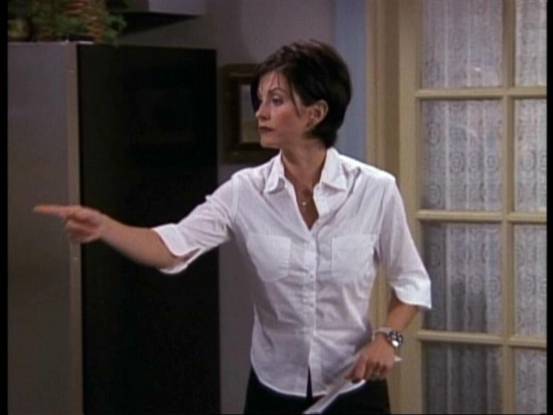 Monica Geller Season 3