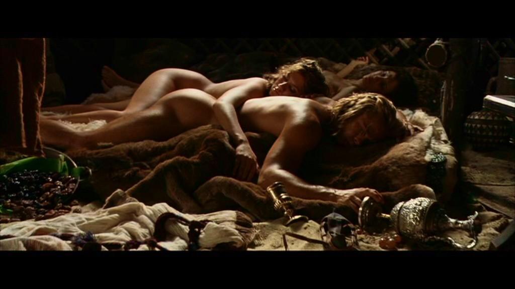 Sex scene in troy pics 732