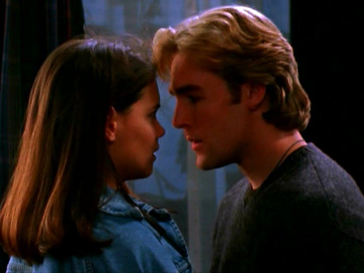 dawsons creek dawson and joey relationship test