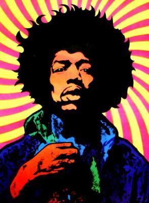 Favorite Jimi Hendrix song? (add yours) Poll Results ...