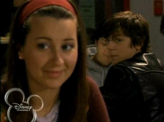 Kate todd life with derek