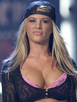 Ashley Massaro Opinion Article