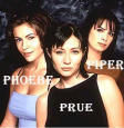 the sisterhood of prue