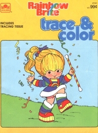 Trace and Color