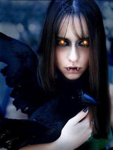 the vampierest