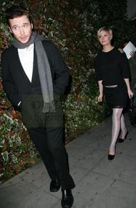 Kevin Connolly and Elisha Cuthbert stepping out together at the GQ Men of the 年 Party?