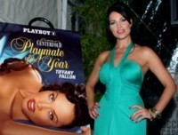 Playmate of the año '05 - Tiffany Fallon