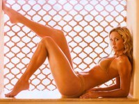 "Stacy Keibler - Ms. ""Long Legs"""