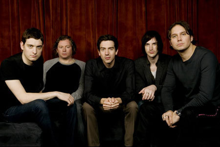 Snow Patrol News | MetroLyrics