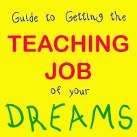 Get A Teaching Job
