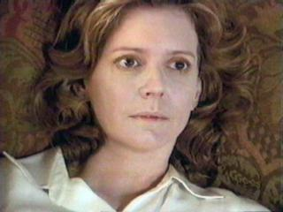 "Kristine Sutherland as Joyce Summers, in ""The Body"""