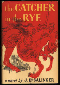 the experiences of holden caulfield with mr antolini in the catcher in the rye a novel by j d saling How would you identify and explain holden caulfield's greatest weakness  take mr antolini's labelling of holden as a 'weird kid' for not wanting to be touched by .