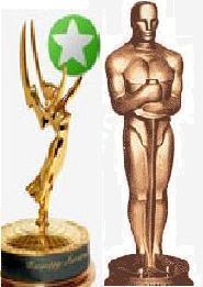 Fanpoppy and Oscar in January 2008