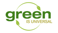 NBC's Green Week Logo