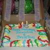 My Birthday Cake! drcoxrox photo