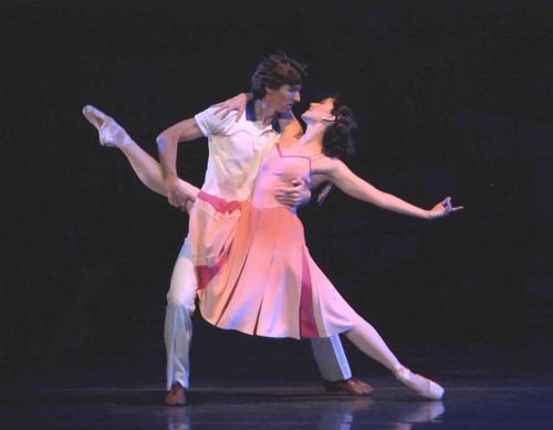 An American in Paris - NYCB