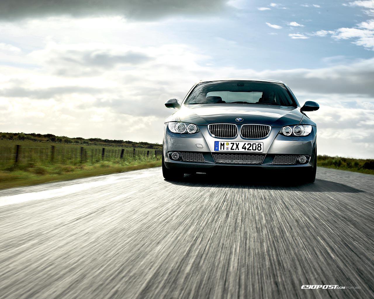 BMW 335i - BMW Wallpaper (40955) - Fanpop