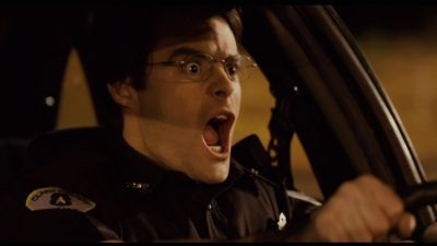Bill in Superbad