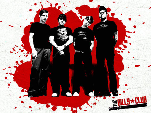 Billy Talent Обои