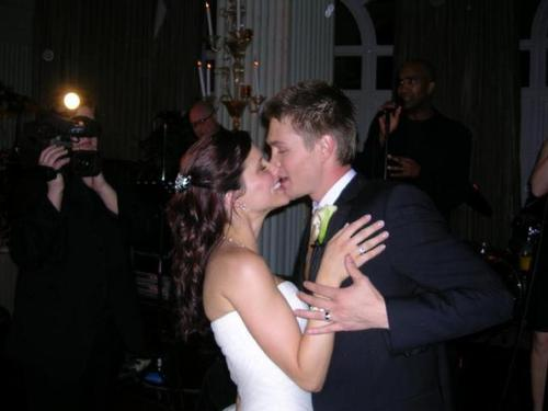 Chad and Sophia's Wedding