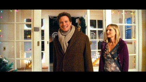 Colin in Love Actually