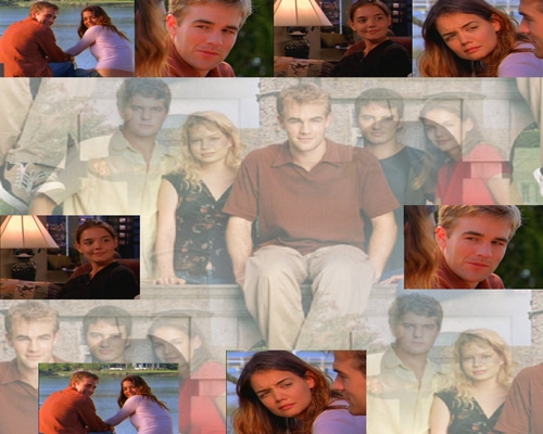 Dawson's Creek Cast